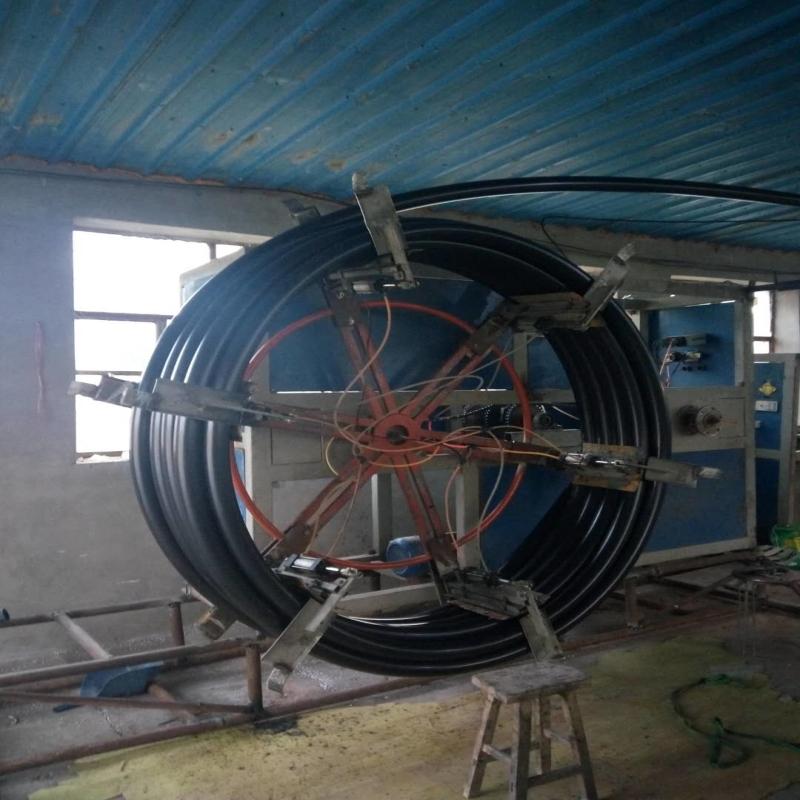 黑龙江PE穿线管