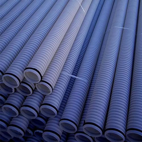 牡丹江波纹穿线管